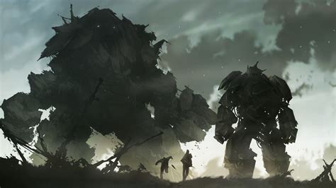 Shadow Of The Colossus Details Launchbox Games Database