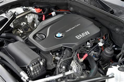 bmw  updated    hp  engine