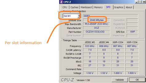 memory - How to check my RAM configuration (Windows 7