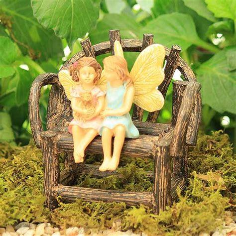 Twig Style  Ee  Garden Ee    Ee  Bench Ee   Fairy  Ee  Garden Ee   Furniture Accessories