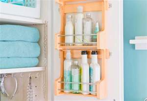 bathroom closet shelving ideas boost storage in a small bathroom