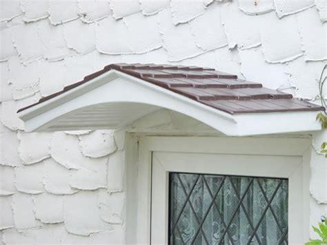 Detail Door Canopy Plans