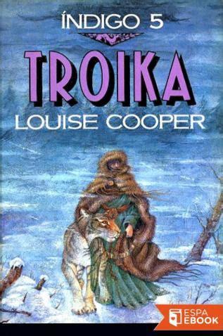 Libro Troika - Descargar epub gratis - espaebook