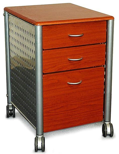 modern filing cabinet fastfurnishings modern 3 drawer filing cabinet with