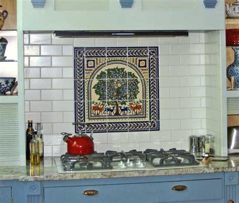 limestone kitchen backsplash 17 best images about kitchen mural ideas on 3803