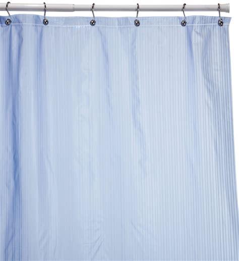 vinyl shower curtain waffle weave vinyl shower curtain