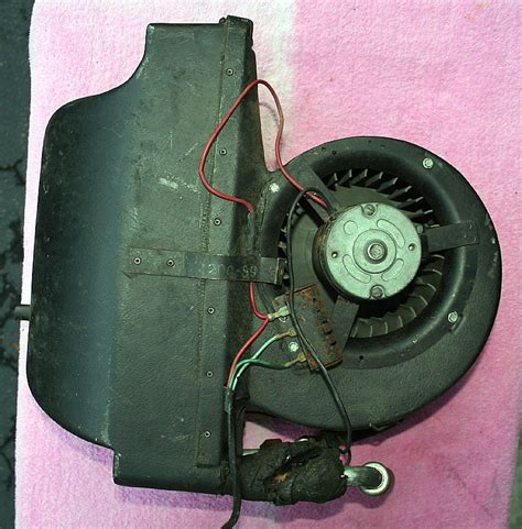 furnace fan not working home air home air conditioning blower not working