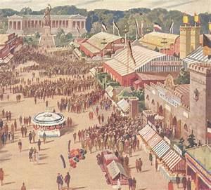 Künstler In München : alte k nstler postkarte m nchen gruss vom oktoberfest 1940 flagge flag achterbahn rollercoaster ~ Markanthonyermac.com Haus und Dekorationen