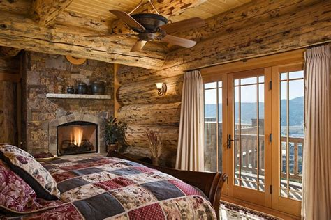 ultimate log home   bedrooms   baths