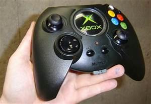 Xbox 360 Duke Controller Web Portal For Benjamin J