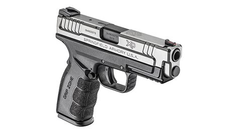 Coloring Xds by Xceptional Xds 12 Of Springfield S Best Xd Handguns
