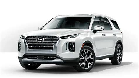 When Is The 2020 Hyundai Palisade Coming Out by 2019 Hyundai Palisade Suv Experience