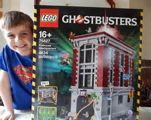 Ghostbusters LEGO Dimensions