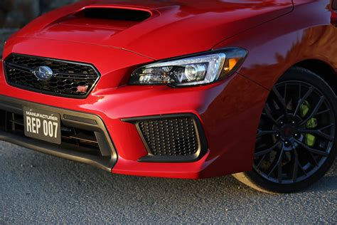 subaru wrx wrx sti price released  seriesgray