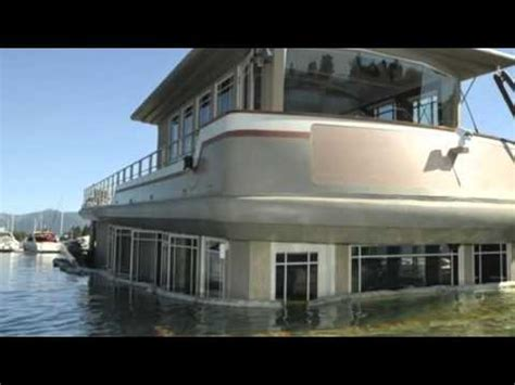 3 2 million yacht sinks in lake tahoe marina gnl