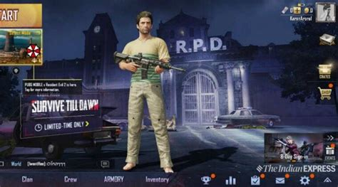 pubg mobile  update  roll   march