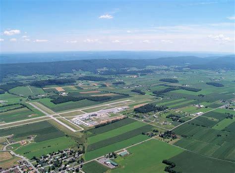 Blair Car Rental by Altoona Blair County Airport