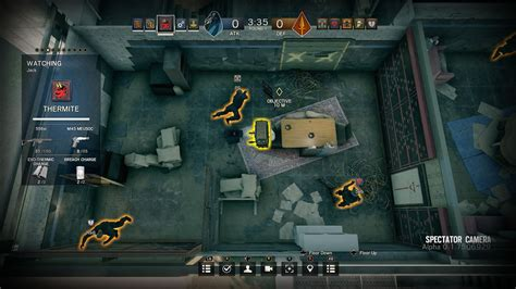 siege test test rainbow six siege sur pc