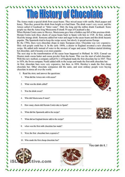 Reading Comprehension  English Reading  Pinterest  Reading Comprehension, English And Worksheets