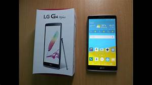 Lg G4 Stylus Unboxing    Indonesia Version