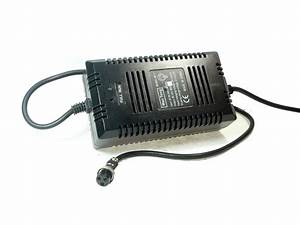 Razor Battery Charger, 24 Volt Electric Scooters, 3-Prong ...