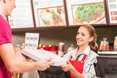 Service Foodservice Industry Market Challenges State Worker