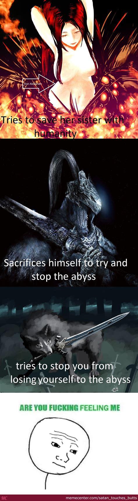Dark Souls 3 Memes - dark souls feels by recyclebin meme center