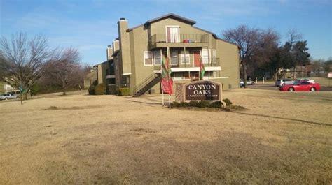 oaks rentals desoto tx apartments