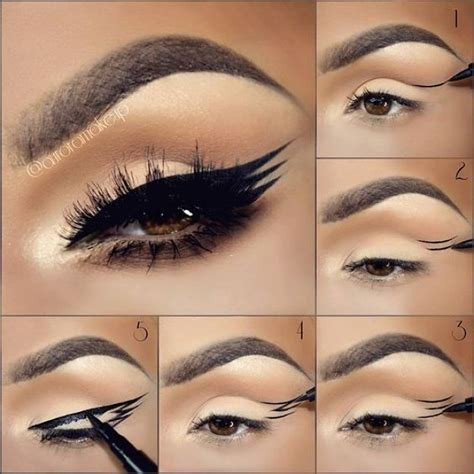 Great Eyeliners Makeup Tutorials