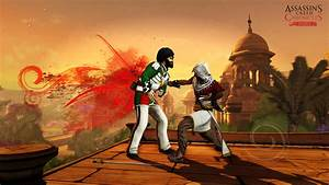 Assassins Creed Chronicles India And Russia Coming To PC