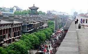 Experience in Xian, China by Tufail   Erasmus experience Xian
