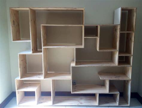 Shelves   Ryan Christie Custom Furniture