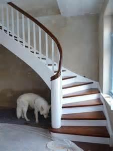 treppen gebraucht treppen treppe holztreppen holztreppe in slubice kaufen und verkaufen über kleinanzeigen