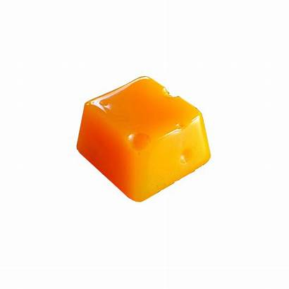 Cheese Keycap Artisan Keycaps Key Keyboard Resin