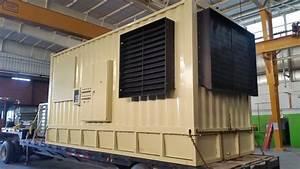 Lm 1500 Gas Turbine Generator