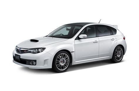 2010 Subaru Impreza Wrx Sti Carbon Review