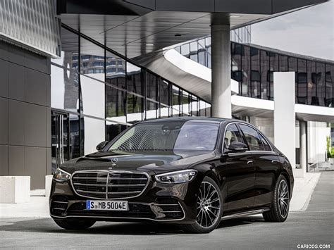 Obviously, the government's estimates will vary between the two different powertrains, and we expect the larger of the engines to. 2021 Mercedes-Benz S-Class Plug-in-Hybrid (Color: Onyx ...