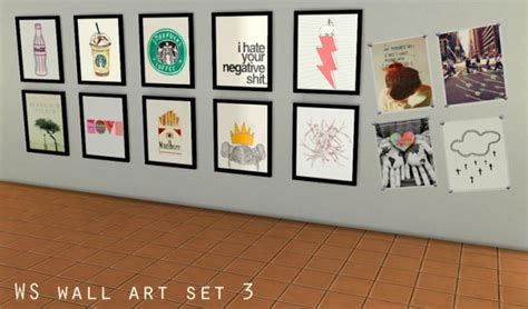Wall Art » Sims 4 Updates » Best Ts4 Cc Downloads » Page 6