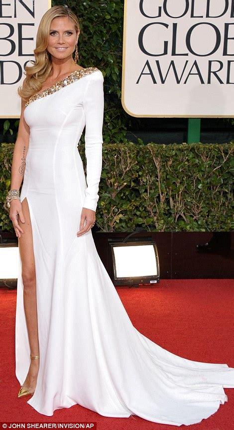 Jennifer Lopez Eva Longoria Heidi Klum And Katharine