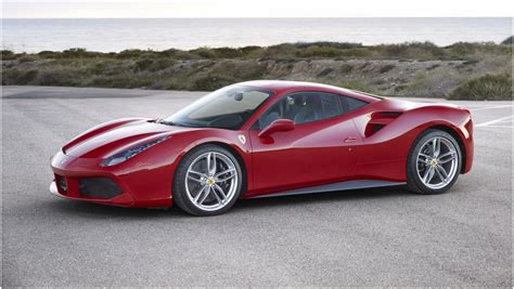 Ferrari Car : New 2016 Ferrari Hd Car Wallpapers
