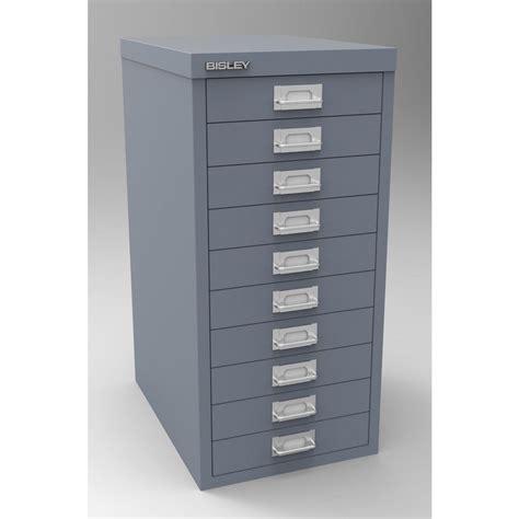 bisley filing cabinet bisley 10 drawer filing cabinet granite staples 174