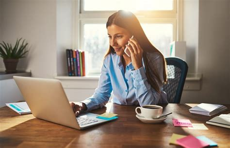 you from home why you should let your employees work from home earth911