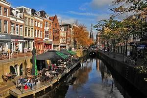 48 horas con Mata Hari en la ciudad holandesa de Leeuwarden