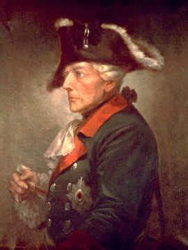 frederick  great author  instructions   generals