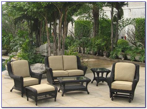wilson and fisher wicker patio furniture reviews patio