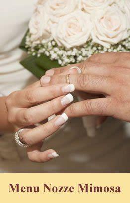Banchetti Matrimoni by Banchetti Per Matrimoni Novara Molino Marco