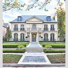 Greenbrier Exterior  Traditional  Exterior  Dallas  By