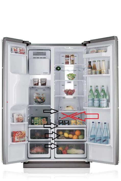 solucionado nevera sansung rs21dans no enfria bien el refrigerador yoreparo