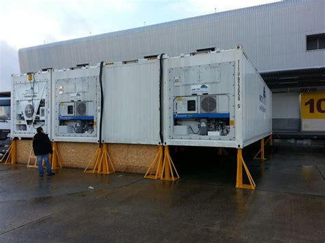 chambre froide location location de containers conteneurs frigorifiques
