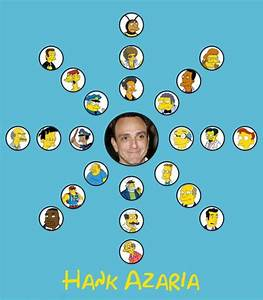 """The Voices Behind the 105 Different """"The Simpsons ..."""